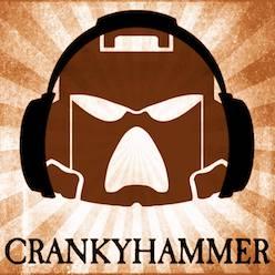 Crankyhammer